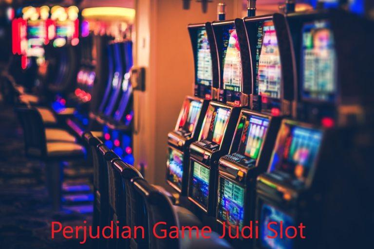 Situs Judi Slot Online24jam